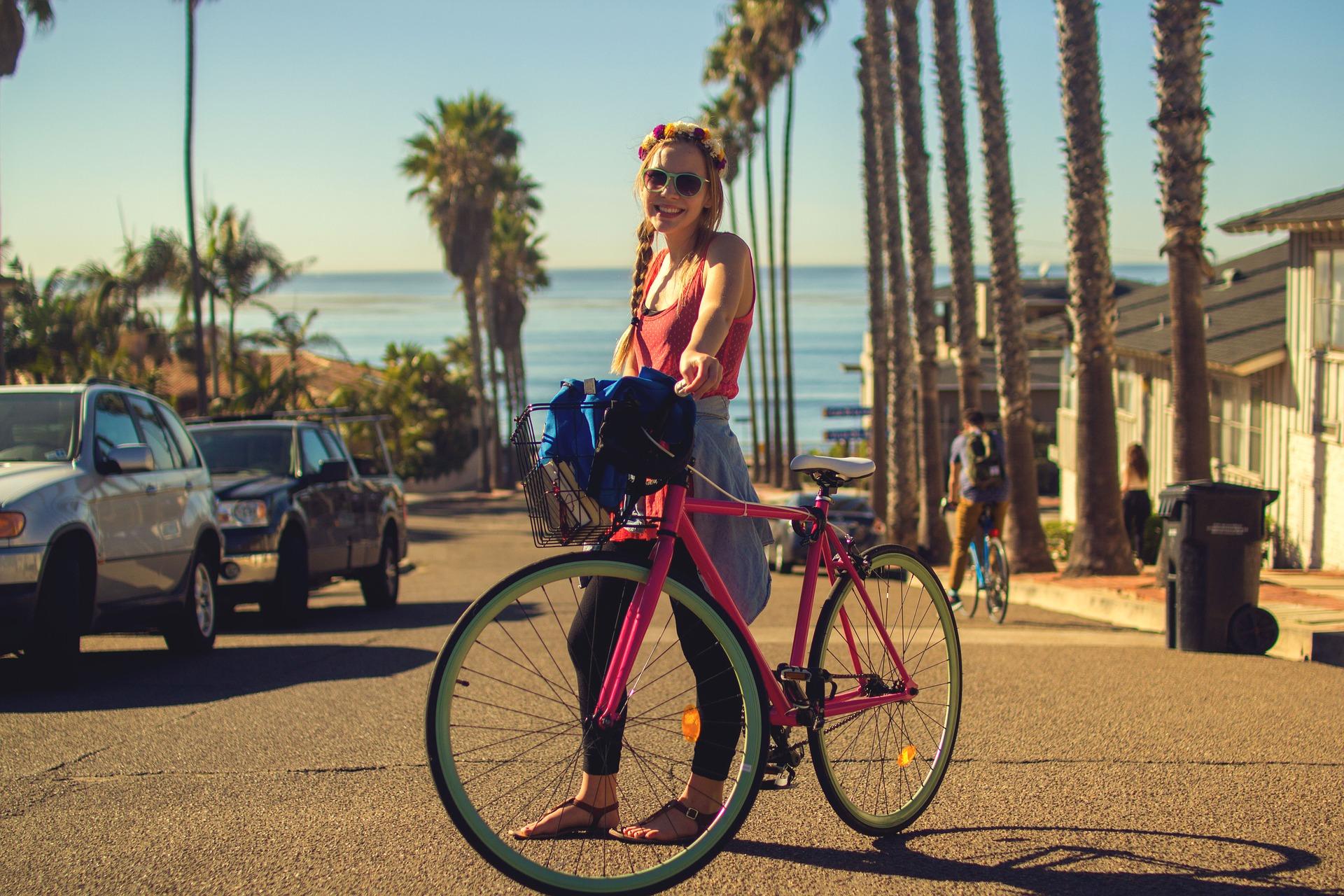 koszulki na rower