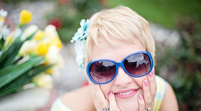 Najchętniej wybierane damskie okulary przeciwsłoneczne