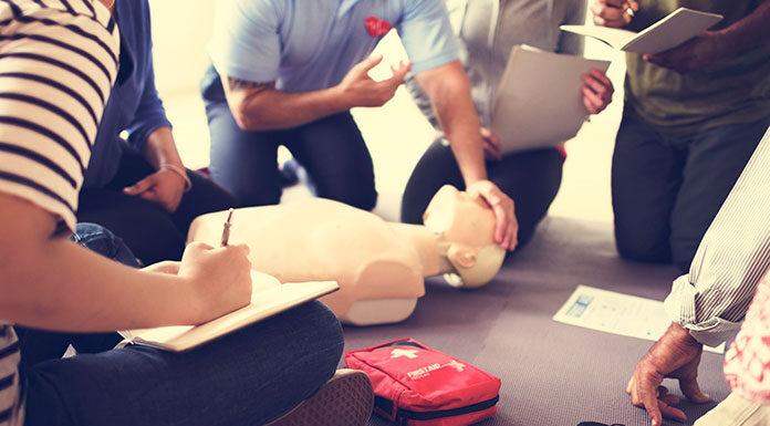 Jak wybrać kurs pierwszej pomocy