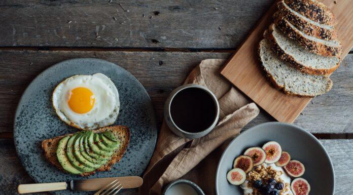 jak zrobić dobre zdjęcie jedzeniu